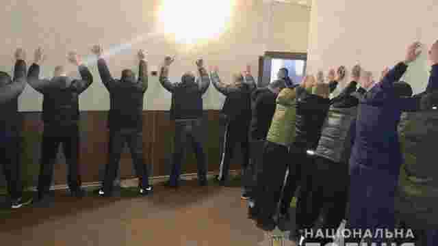 В Польщі затримали співорганізатора великого наркоугруповання з Кривого Рогу