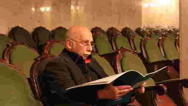 Помер видатний грузинський композитор Гія Канчелі