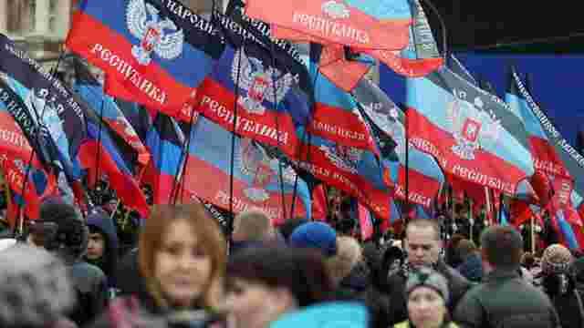 Бойовики «ЛНР» і «ДНР» проводять перепис населення на окупованих територіях