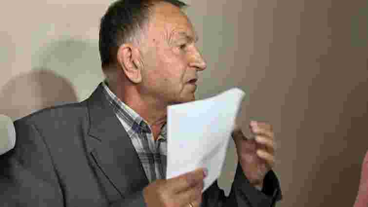 Екс-директора Грибовицького сміттєзвалища оштрафували за виписані собі премії