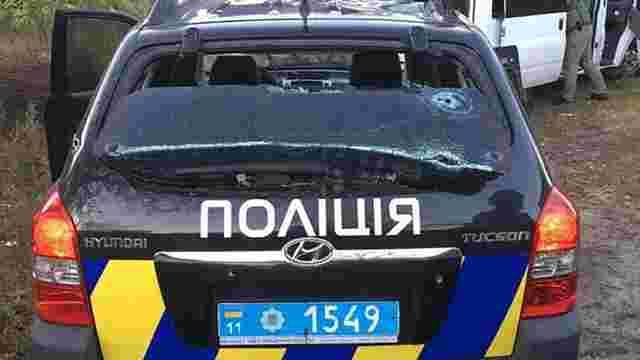 Поліцейські з КОРДу застрелили громадянина Грузії в Київській області