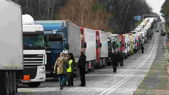 Кабмін планує запровадити платний проїзд українськими автошляхами для іноземців
