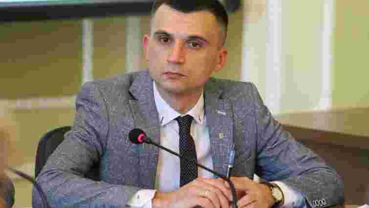 Депутат «Самопомочі» у Львівській облраді проголосував усупереч позиції фракції