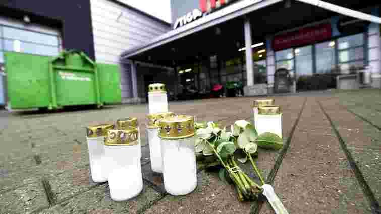 У Фінляндії під час збройного нападу на коледж загинула українка