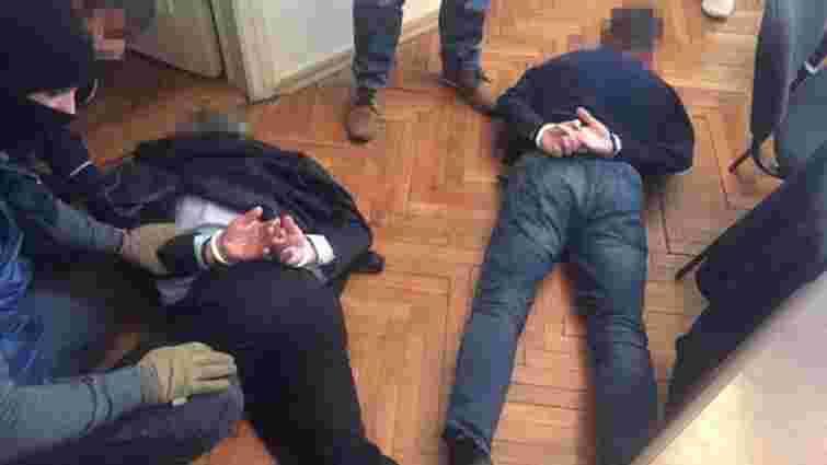 Колишньому львівському нардепу оголосили підозру у шахрайстві на 5 млн грн