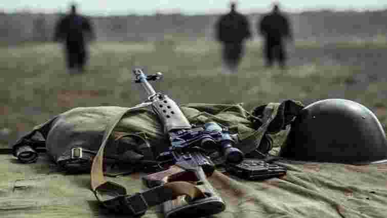 На Донбасі зафіксували посилення обстрілів, один військовий загинув