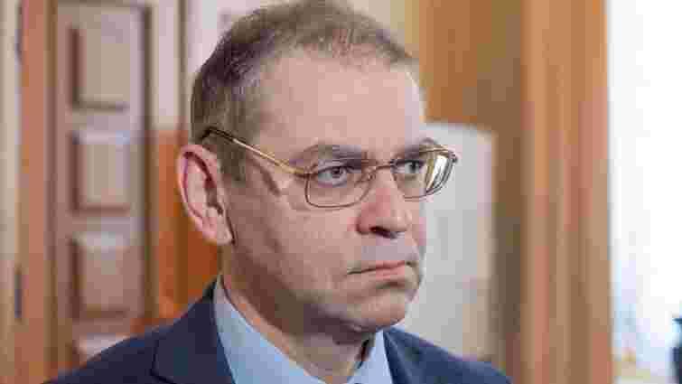 ДБР оголосило підозру Пашинському за стрілянину у новорічний вечір