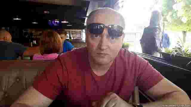 До Києва  повернувся засуджений у Білорусі український журналіст Павло Шаройко