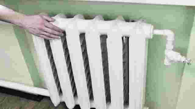 У Львові школи, садочки, лікарні та поліклініки отримують тепло
