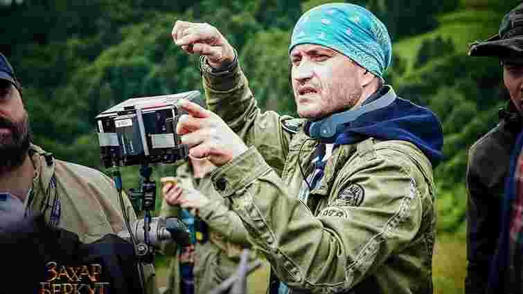 Львів'яни першими в Україні побачать історичний екшен «Захар Беркут»