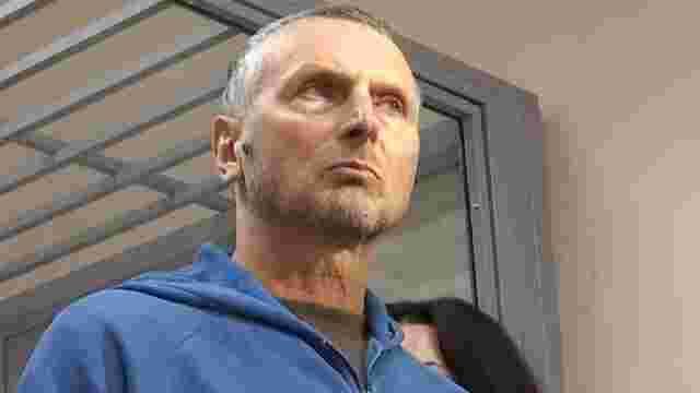 Суд відмовився взяти під варту затриманого на хабарі київського трансплантолога