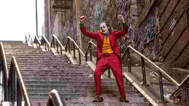 «Джокер»: фільм, що приголомшує