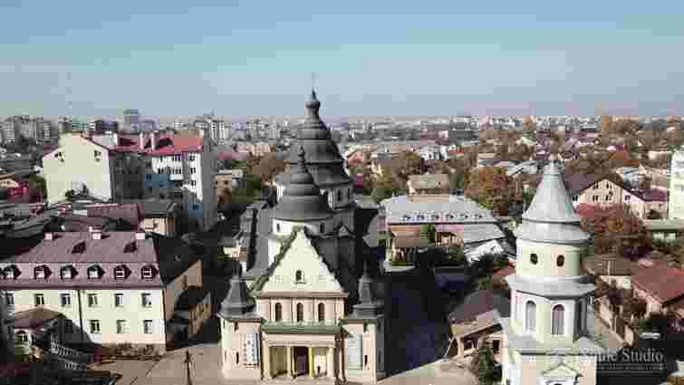 Парафіянка церкви в Івано-Франківську викрала мощі святого Йосафата