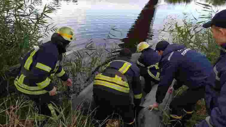9-річна дівчинка втопилася на Дніпропетровщині при спробі дістати з річки телефон