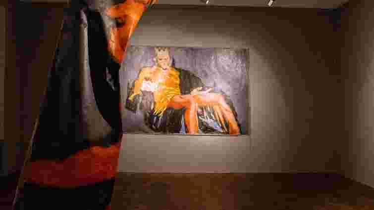 У Львівській галереї мистецтв відкрилась виставка Василя Бажая «П'яно-Форте IV»