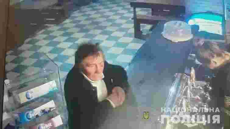 Львівські поліцейські просять допомогти встановити особу чоловіка, який загинув у ДТП