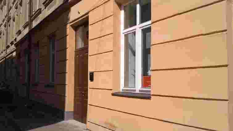 Оксана Юринець продовжить користуватись приміщенням колишньої приймальні у центрі Львова