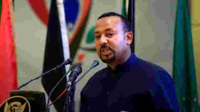 Нобелівську премію миру-2019 отримав прем'єр-міністр Ефіопії