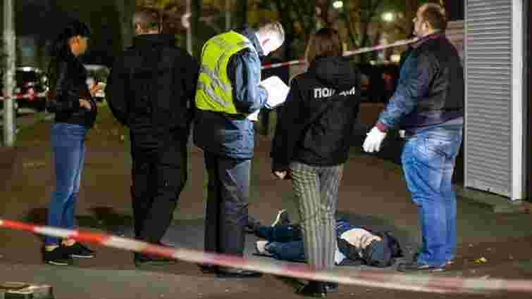 У Києві масова бійка завершилась вбивством молодого хлопця