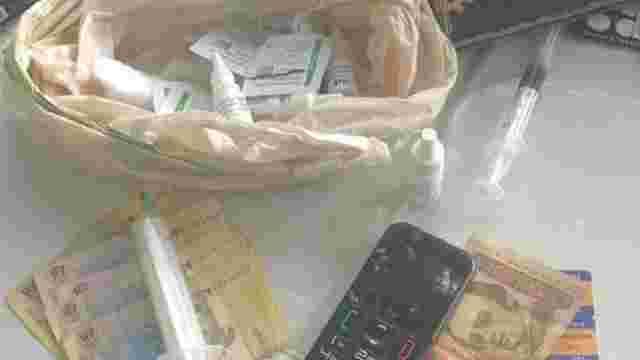 На Львівщині правоохоронці затримали групу наркотоговців