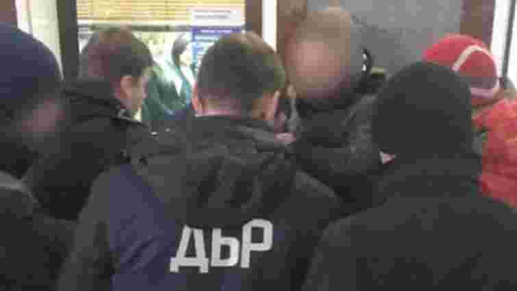 Суд оштрафував затриманого на хабарі екс-начальника ДСНС у Сокалі