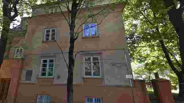 Приміщення онкополіклініки у Львові здадуть в оренду під приватний будинок престарілих