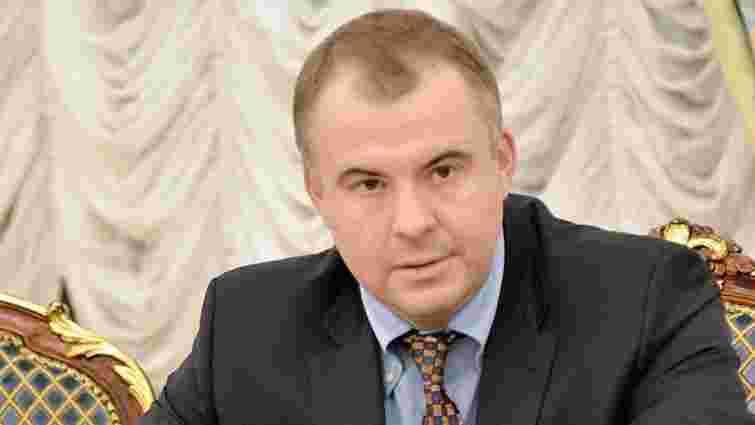 Екс-заступнику секретаря РНБО Олегу Гладковському оголосили про підозру