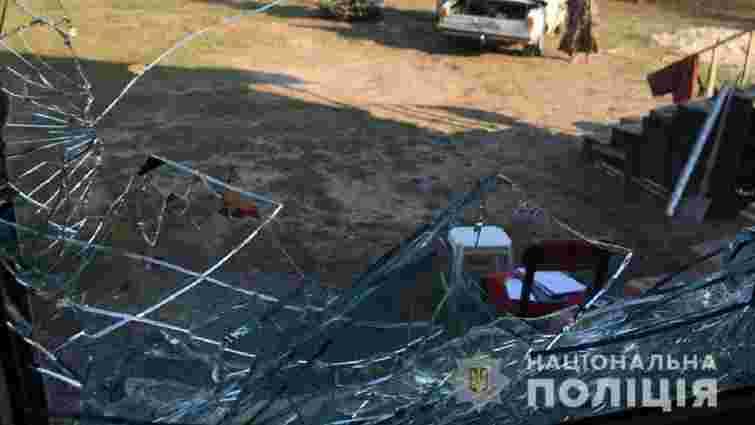 На Київщині під час затримання поліцією помер підозрюваний у хуліганстві