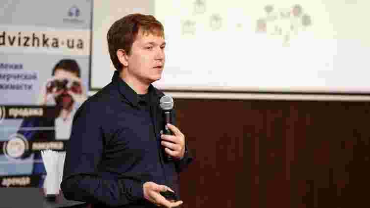 Головним архітектором Львова призначили Антона Коломєйцева