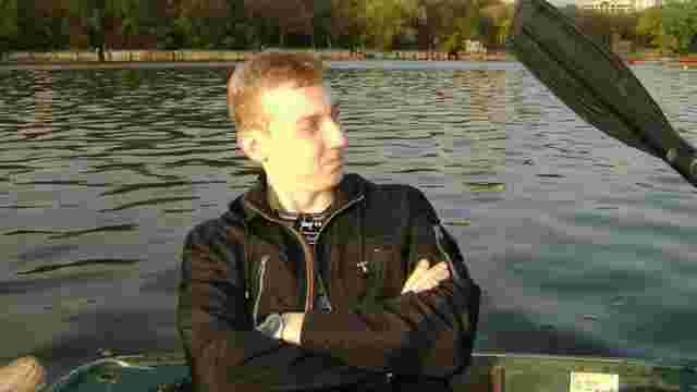 На окупованій Донеччині українського журналіста Асєєва засудили до 15 років тюрми