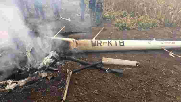Загиблий екс-міністр Тарас Кутовий отримав ліцензію пілота вертольота лише кілька місяців тому