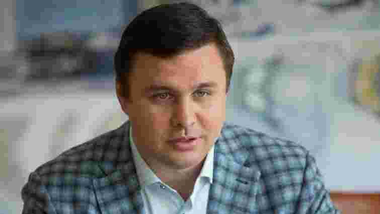 Суд арештував екс-нардепа і забудовника Максима Микитася з правом застави у 80 млн грн