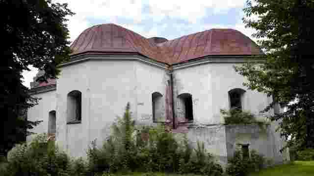 Фонд держмайна може зупинити приватизацію костелу ХІХ століття у Магерові