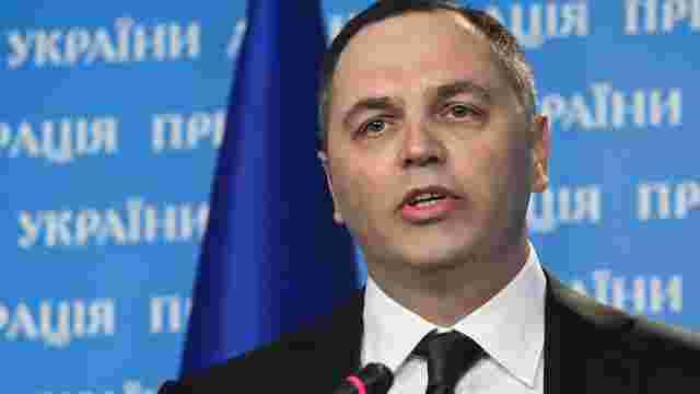 Постраждалий у справі Пашинського підтвердив, що йому допомагає Портнов