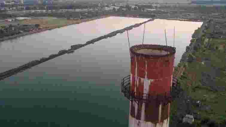Водолази витягнули тіло невідомої жінки з водосховища у Червонограді