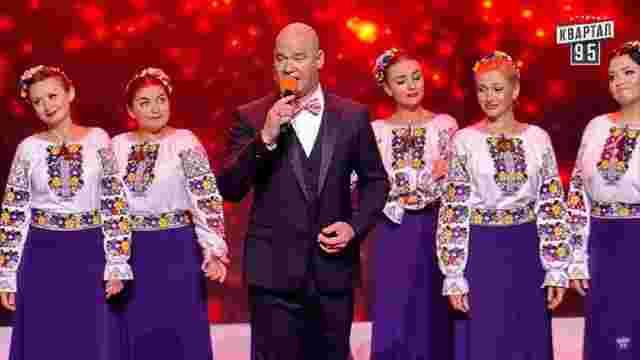 Міністр культури завпевнив, що хор імені Верьовки не каратимуть за пісню про Гонтареву