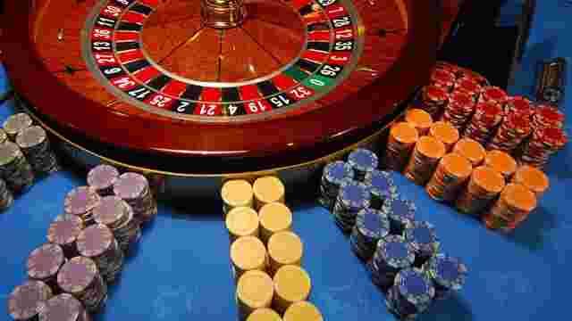 Уряд Росії дозволив будівництво масштабної зони азартних ігор поблизу Ялти