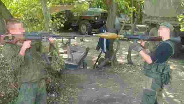 СБУ затримала артилериста «ЛНР», який за гроші обстрілював Щастя