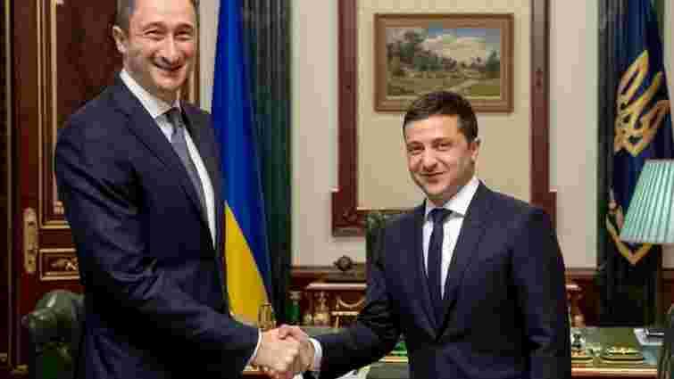 Новим головою Київської ОДА став мільйонер і співвласник супермаркетів «Фуршет»