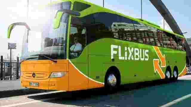 Автобусний лоукостер FlixBus запускає рейс з Медики до Роттердаму