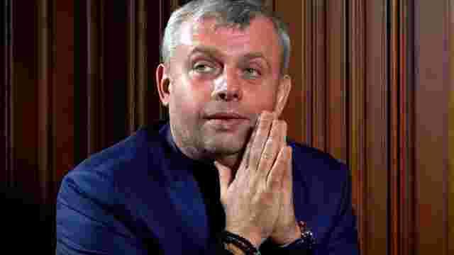 Григорій Козловський подав до суду на Садового через відео у Facebook