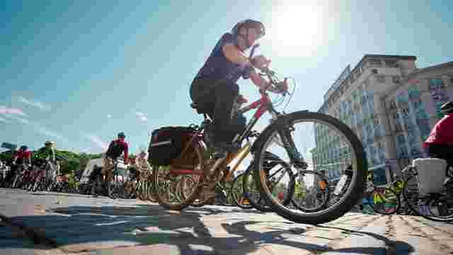 В Україні затвердили перші в історії державні велосипедні стандарти