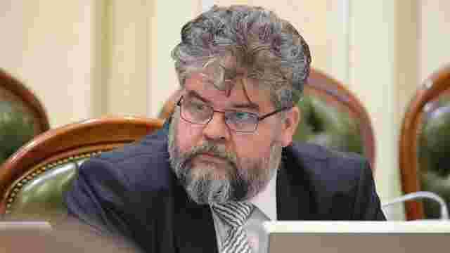 Три фракції Верховної Ради вимагають зняти Яременка з посади голови комітету