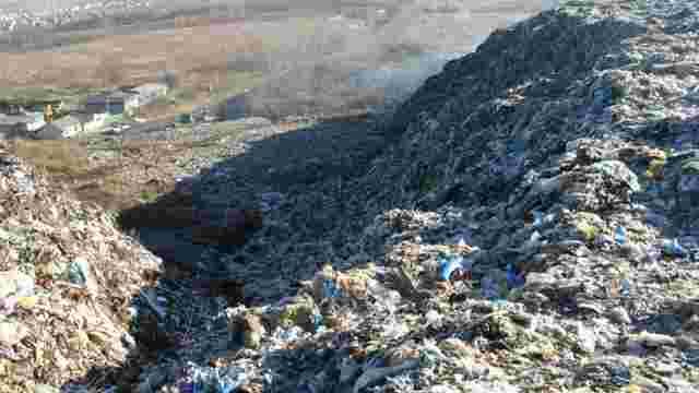 Малехів відсудив у львівської мерії 2,2 млн грн за обвал на Грибовицькому сміттєзвалищі