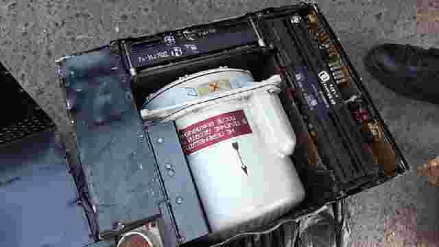 СБУ викрила на Львівщині спробу продажу крадених запчастин до МіГ-29