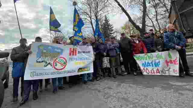 У «Свободі» вважають, що скупка землі Кривецьким не суперечить позиції партії