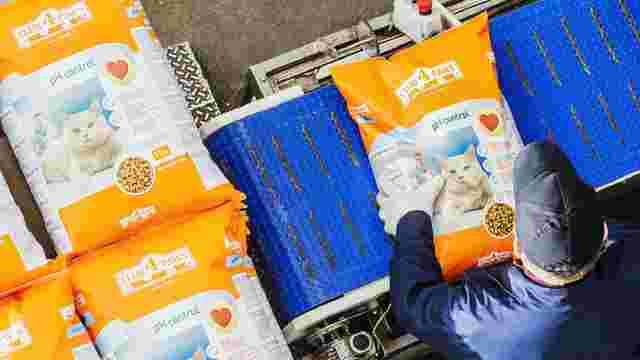 Львівський виробник кормів для тварин отримає кредит ЄБРР на будівництво заводу в Литві