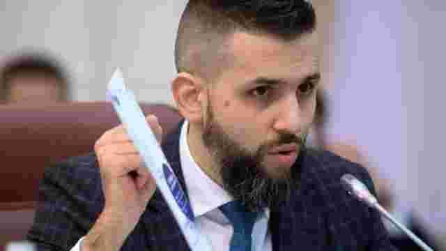 Максим Нефьодов анонсував збільшення зарплат на митниці