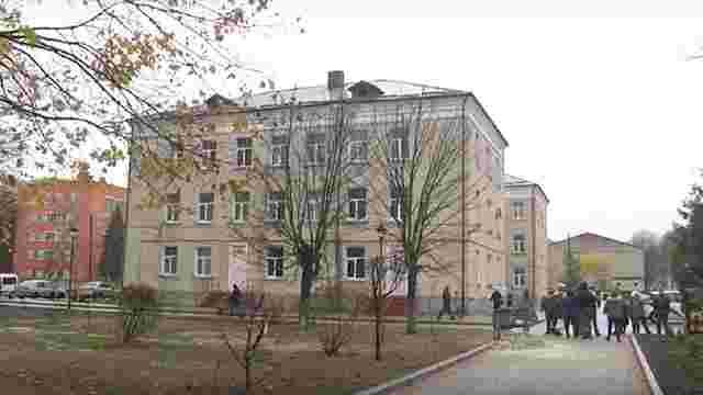 Міська лікарня чи курорт? Як місцевий бізнес підтримує громаду у Добротворі