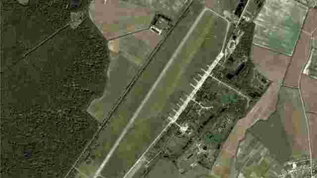 Аеропорт біля Мукачева почнуть будувати наступного року